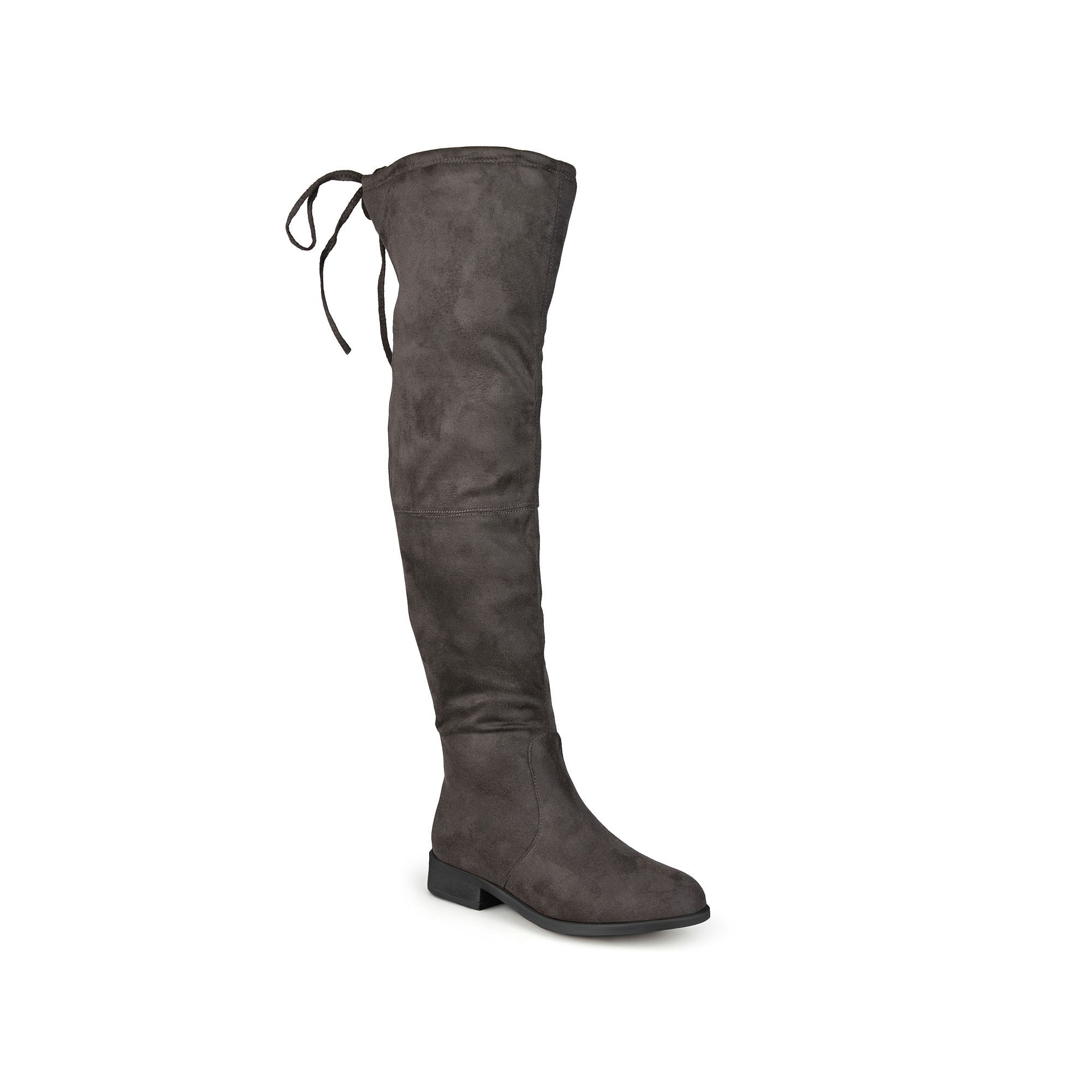 f86d5eb44e20 Journee Collection Mount Women s Over-the-Knee Boots in 2019 ...