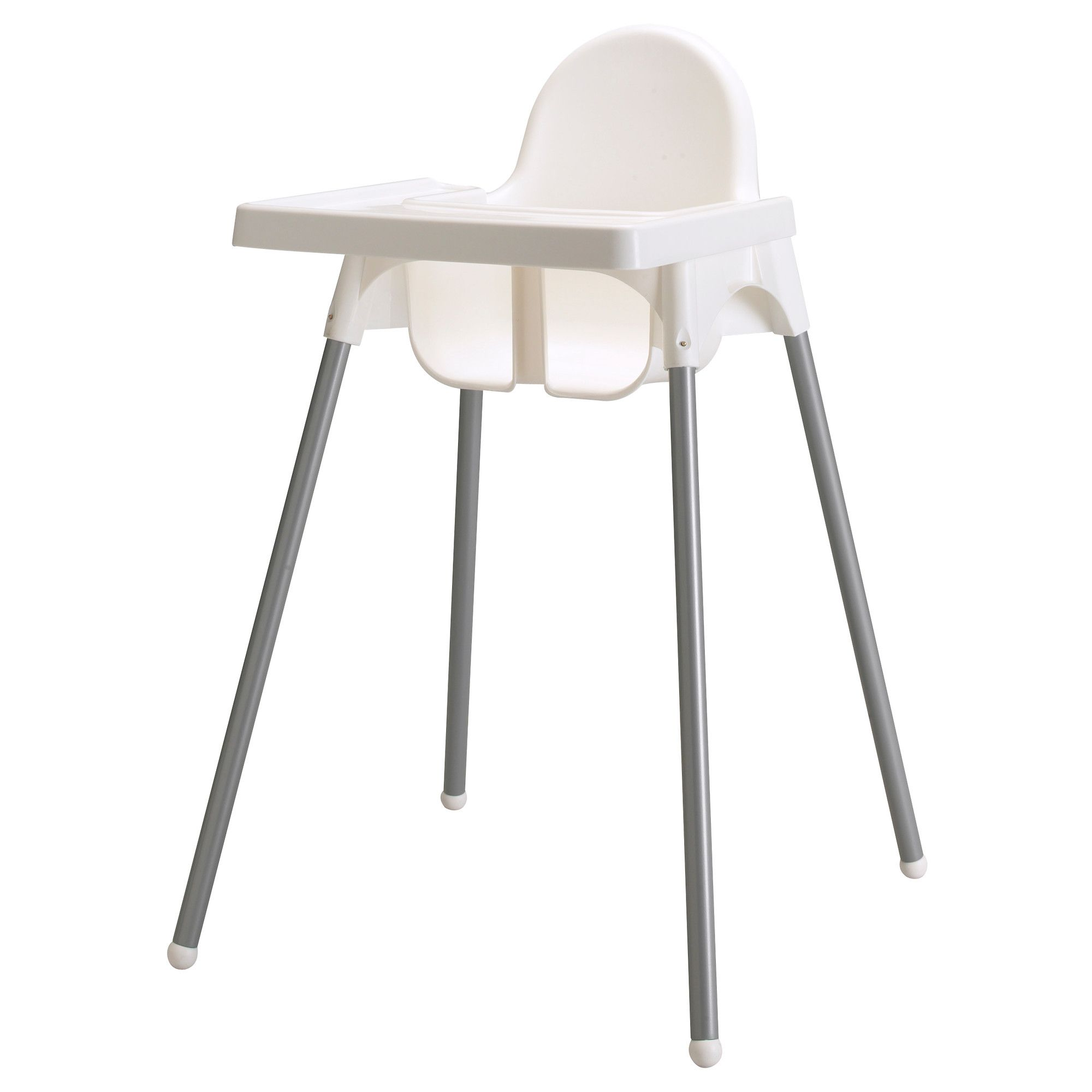 Us Furniture And Home Furnishings Ikea High Chair Antilop