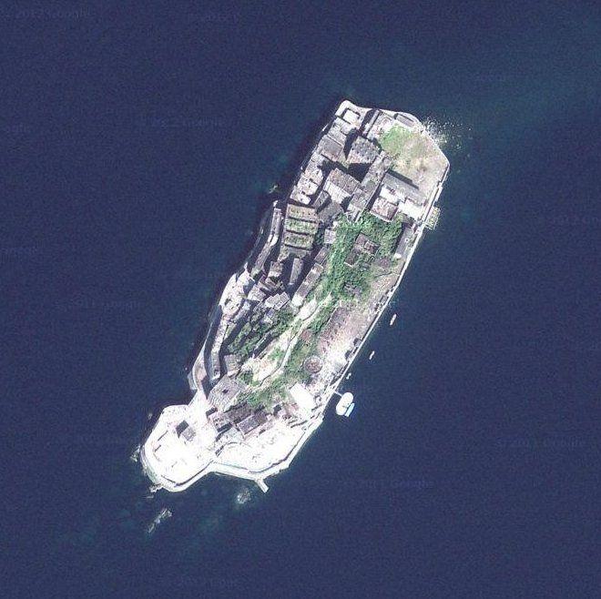 Hashima Island, Japan (With Images)