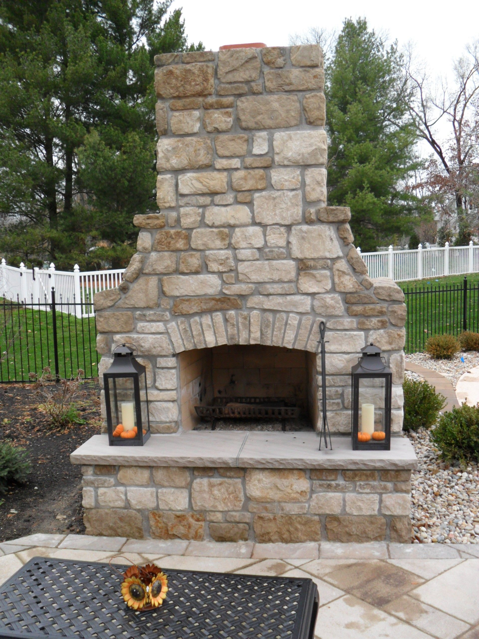 c75b84bc99584aa0f2e9ca014646b03b Top Result 50 Awesome Outdoor Gas Fireplace Kits