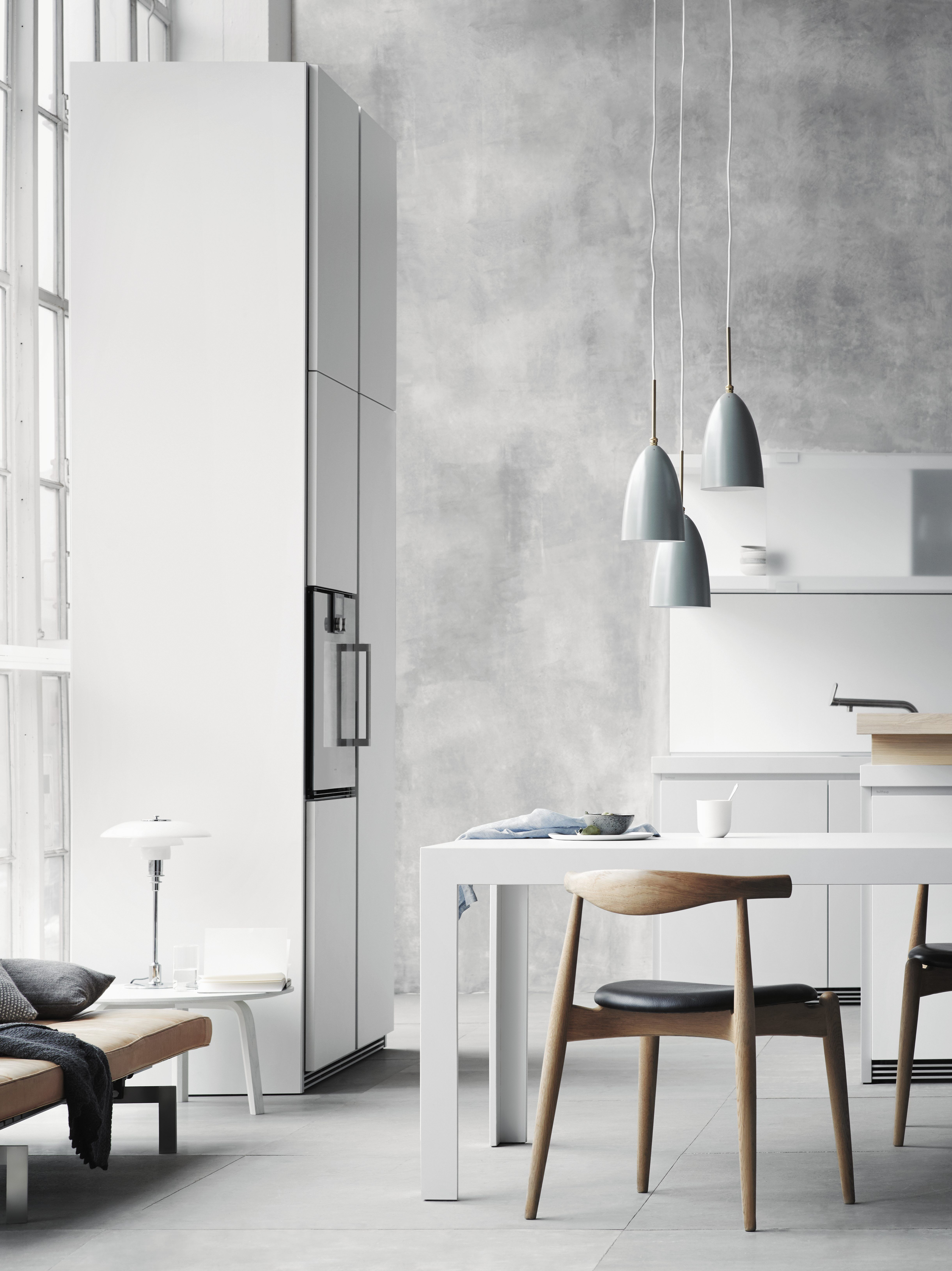 bulthaup b1 copenhagen bulthaup c2 table carl hansen. Black Bedroom Furniture Sets. Home Design Ideas