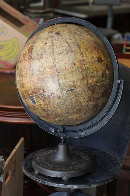 Pin Van Kick Staneke Op Globe Wereldbollen Wereldbol