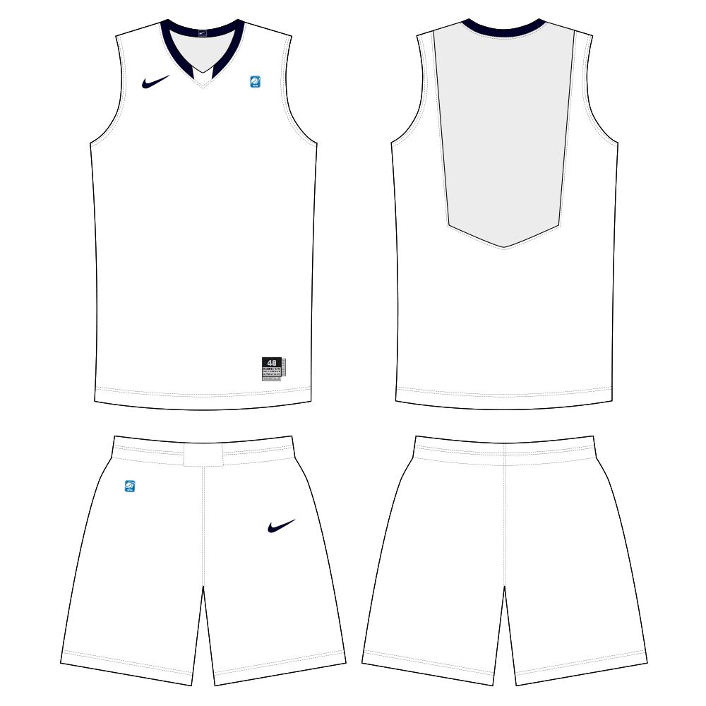 Download Blank Basketball Uniform Template 6 Templates Example Templates Example Basketball Uniforms Free Basketball Basketball Uniforms Design