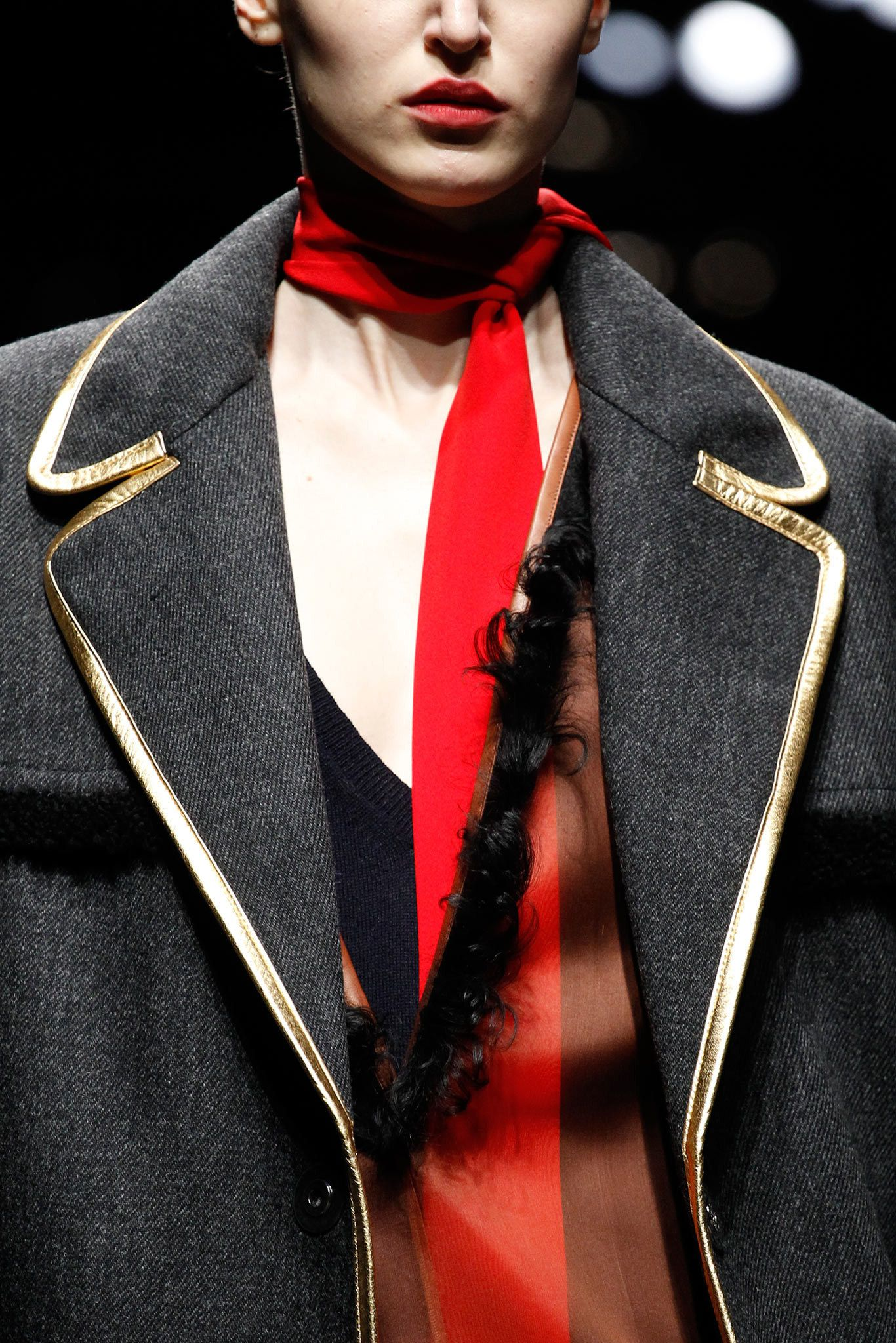 Prada Fall 2014 Ready-to-Wear Accessories Photos - Vogue
