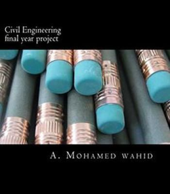 Civil Engineering Final Year Project Project Proposal PDF - project proposal