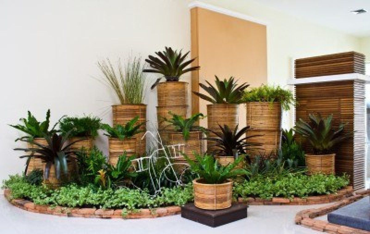 Indoor Vegetable Garden Ideas indoor herbs Indoor Vegetable Gardens Bing Images