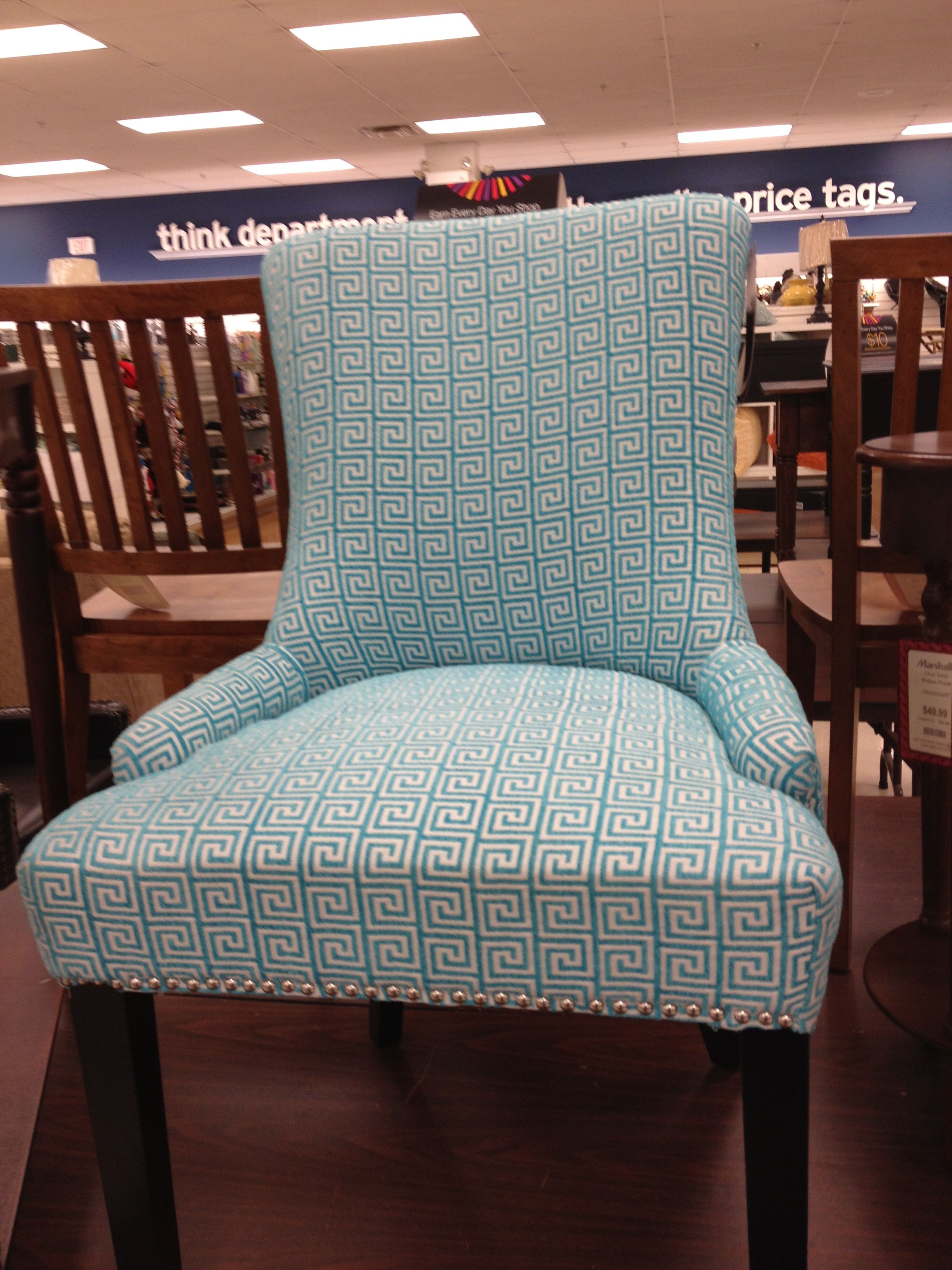 Cynthia Rowley chair bought at Marshall s Homestore Would love