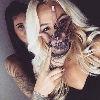 Photo of Fake Tatoos Temp Tattoo Tattoos
