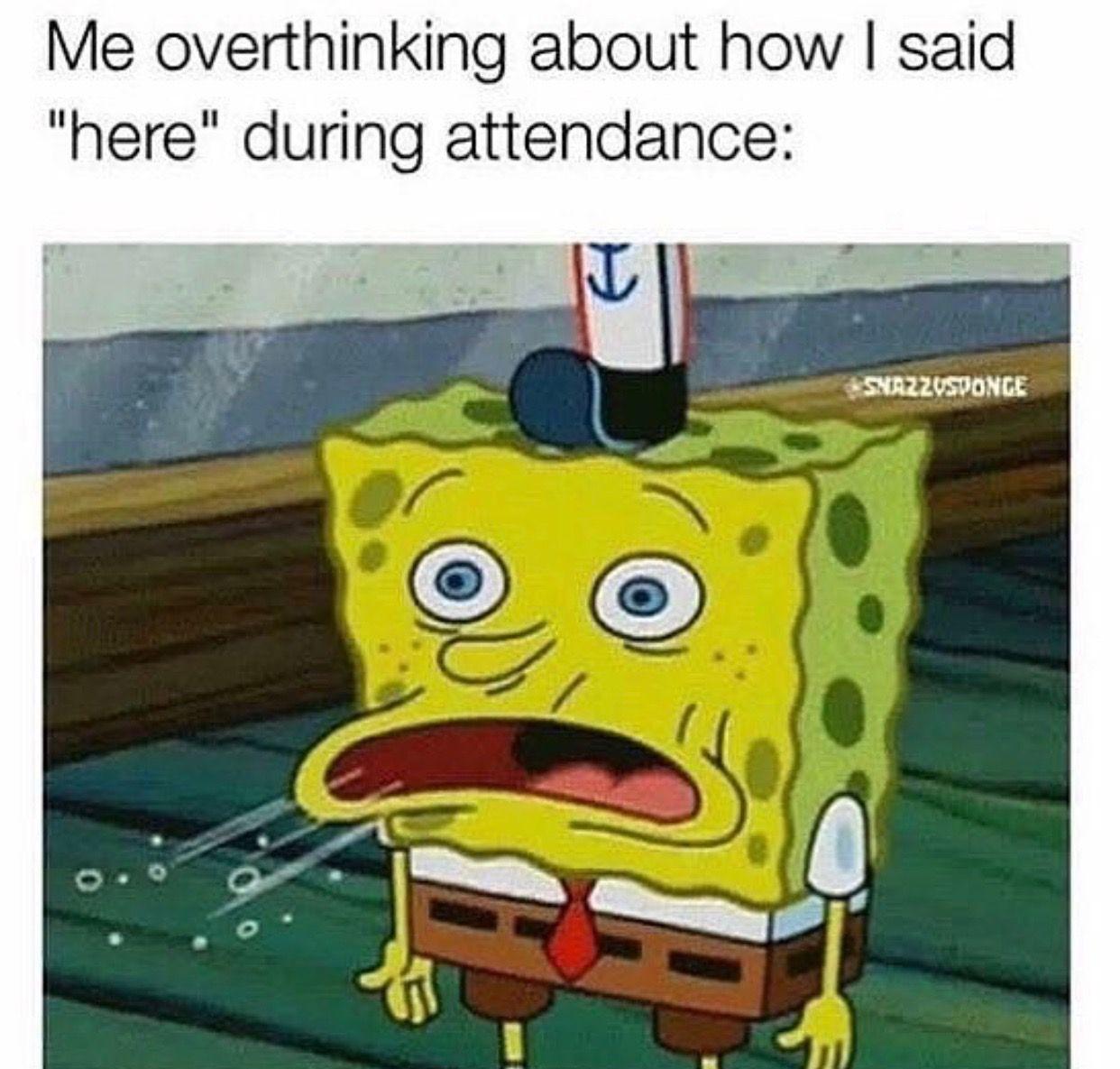 Kumpulan 78 Spongebob Meme Green Fish Terupdate Rumah Meme