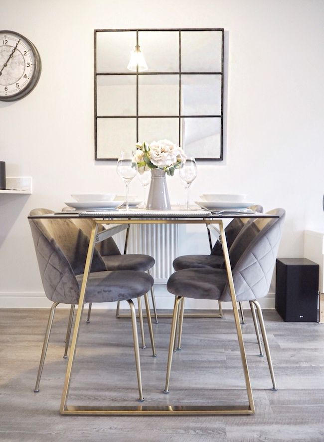 Open Plan Kitchen Diner Extension Styling Tips
