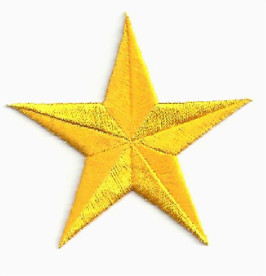 Handmade Parches Ropa Hot Melt Adhesive Applique Embroidered Stars Iron On  Patches For Clothing Stickers D-in Patches from Home & Garden on  Aliexpress.com ...