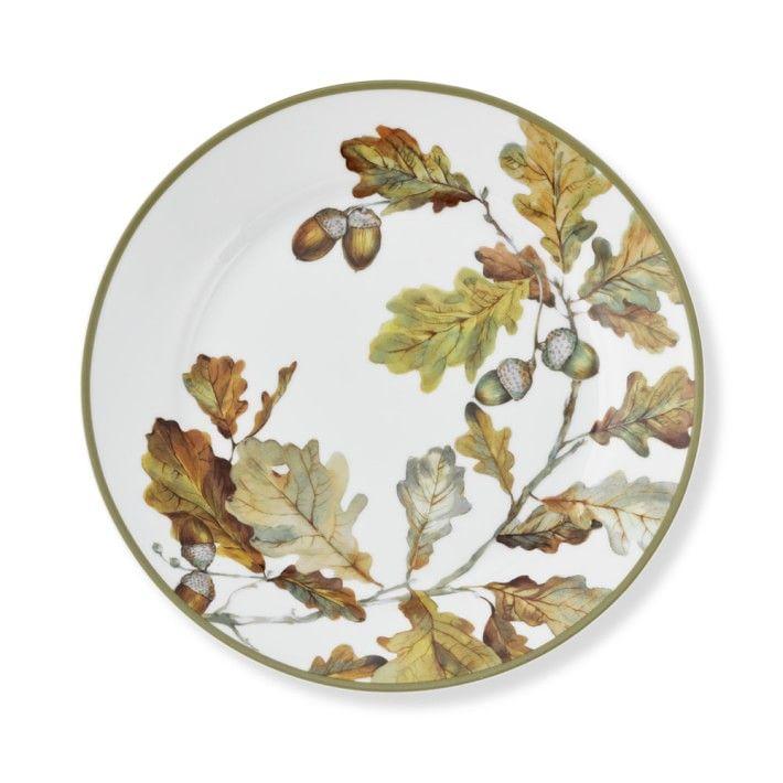 Acorn Dinnerware Collection  sc 1 st  Pinterest & Acorn Dinnerware Collection | Tabletop (china u0026 glass) Samples ...