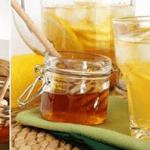 bebida antibacteriana, antiviral, inmunológica y para perder peso