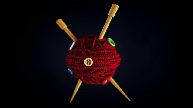 It´s christmas time so I´m doing something winter related - a little bit at least. I´ll show you how you can make a ball of yarn, add hair to it using the connect Object (to make it a ball of wool) and how to add softbody deformation to it using the Mesh Deformer.  Comments postive/negative are very welcome.   Project file will follow very soon. You will find the link here.