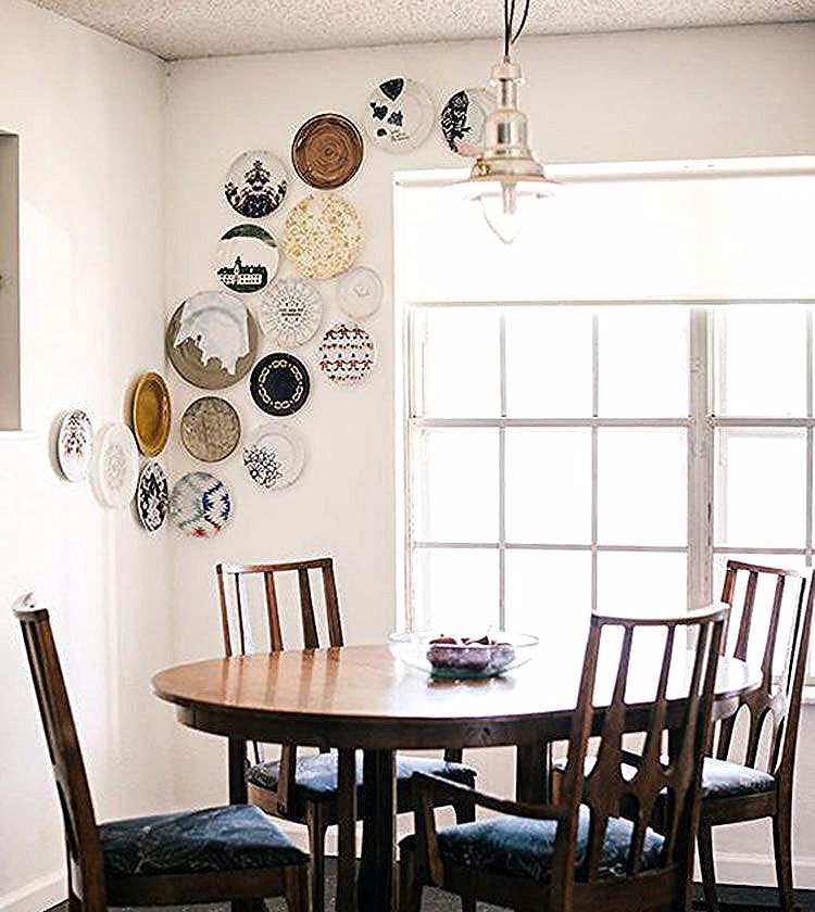 57 Kitchen Wall Decor Ideas In 2020 Dining Room Wall Decor