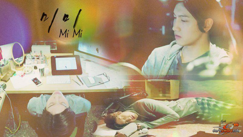 미미 / Mimi