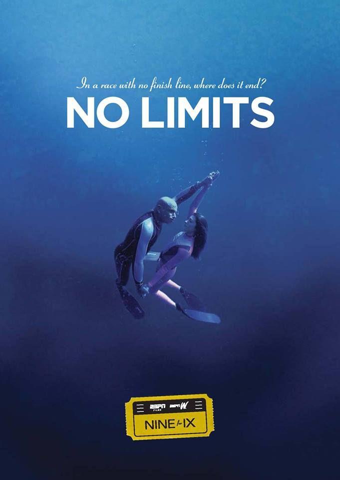 Nine For Ix No Limits Espn Film Dvd