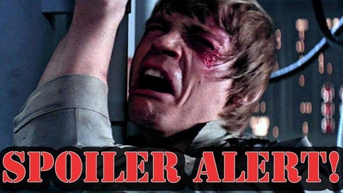 Aprenda a bloquear os spoilers do novo Star Wars  continue lendo em Aprenda a bloquear os Spoilers do novo Star Wars: O Despertar da Força