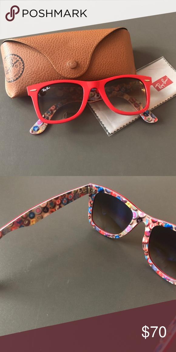 2188a0de01c85 Authentic New Ray-Ban Wayfarer Sunglasses Ray-Ban Wayfarers - authentic