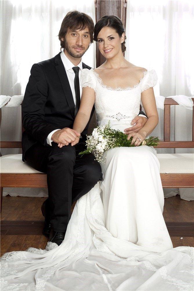 los mejores vestidos de novia vistos en series de televisión | that