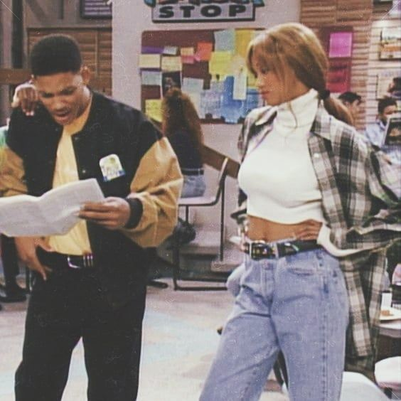 All About 90s Outfits