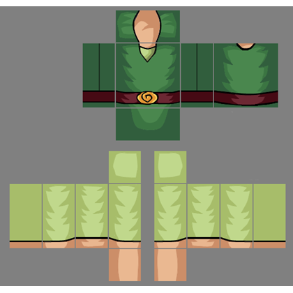 Toon Link Attempt Roblox Shirt Shirt Template Roblox