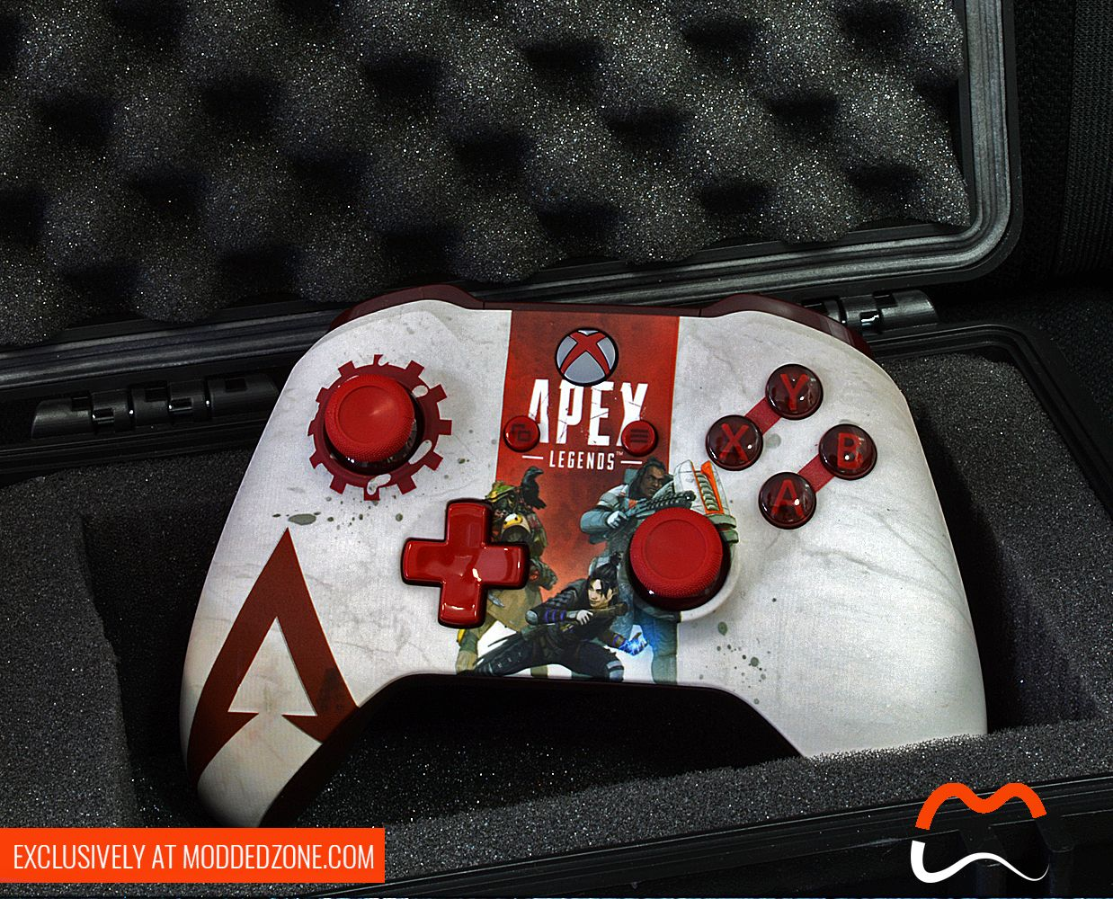 Custom modded controllers for xbox one xbox one elite