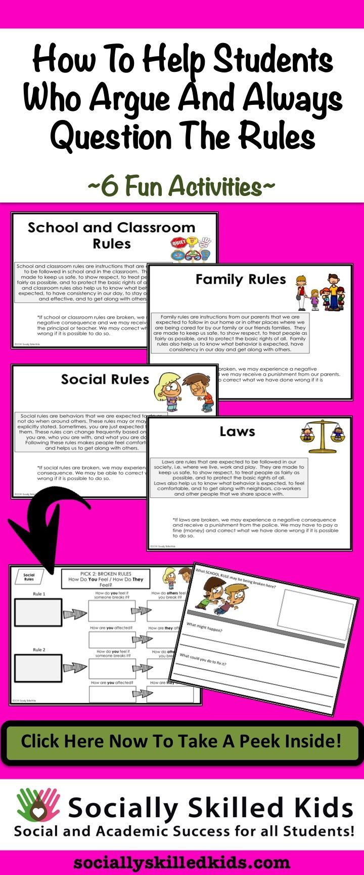 Home rules pictures and laws.