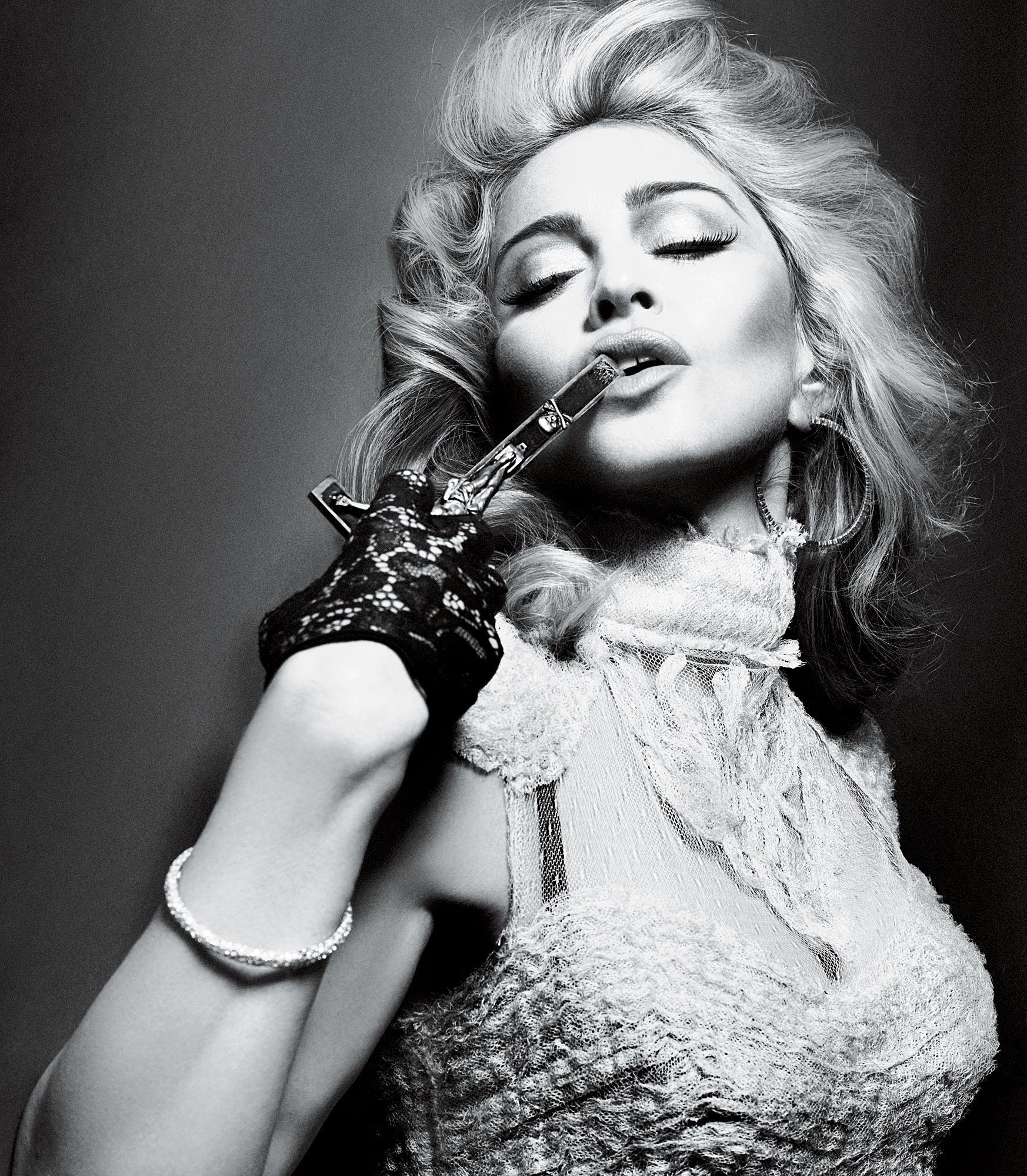 Madonna louise ciccone as known as madonna singer songwriter