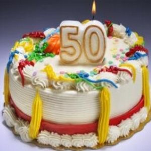 UNIQUE IDEAS FOR 50TH BIRTHDAY GIFTS Fabuloso Fifties Pinterest