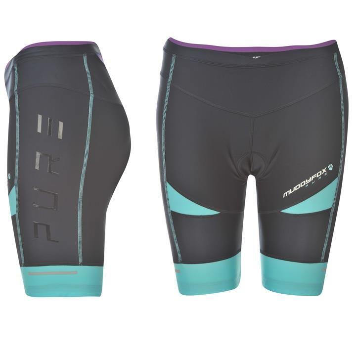 Muddyfox Mens Pure Cycling Shorts