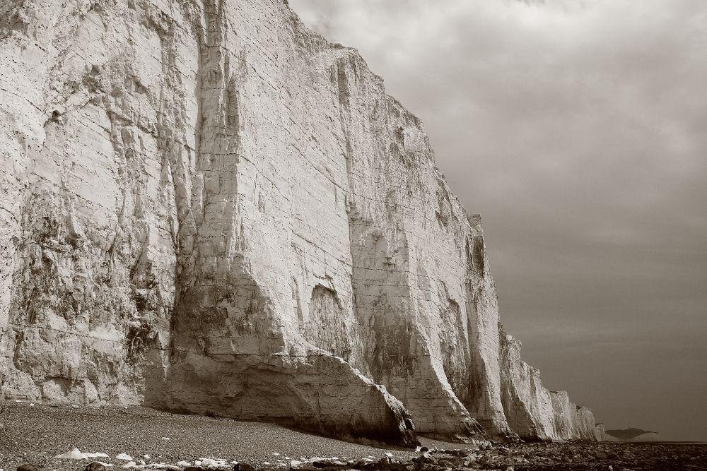 England – Seven Sisters Country Park. Fotografia di Emanuele Congiu
