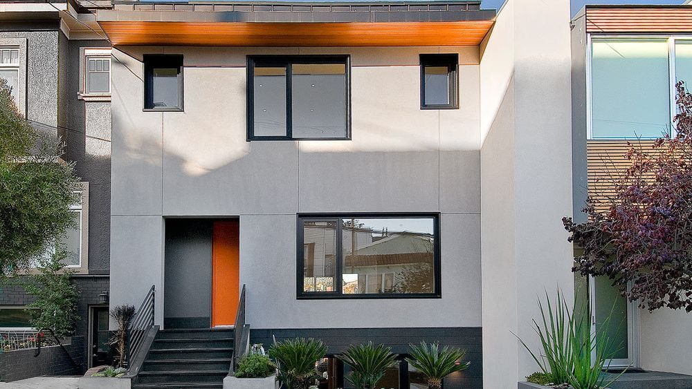 San Francisco's First Passive House Already in Contract
