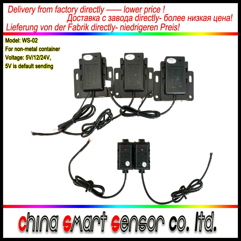 Find More Flow Sensors Information About Non Contact Liquid Level Sensor Level Switch For Tank High Quality Sensor Switch China Level Sensor Sensor Water Tank