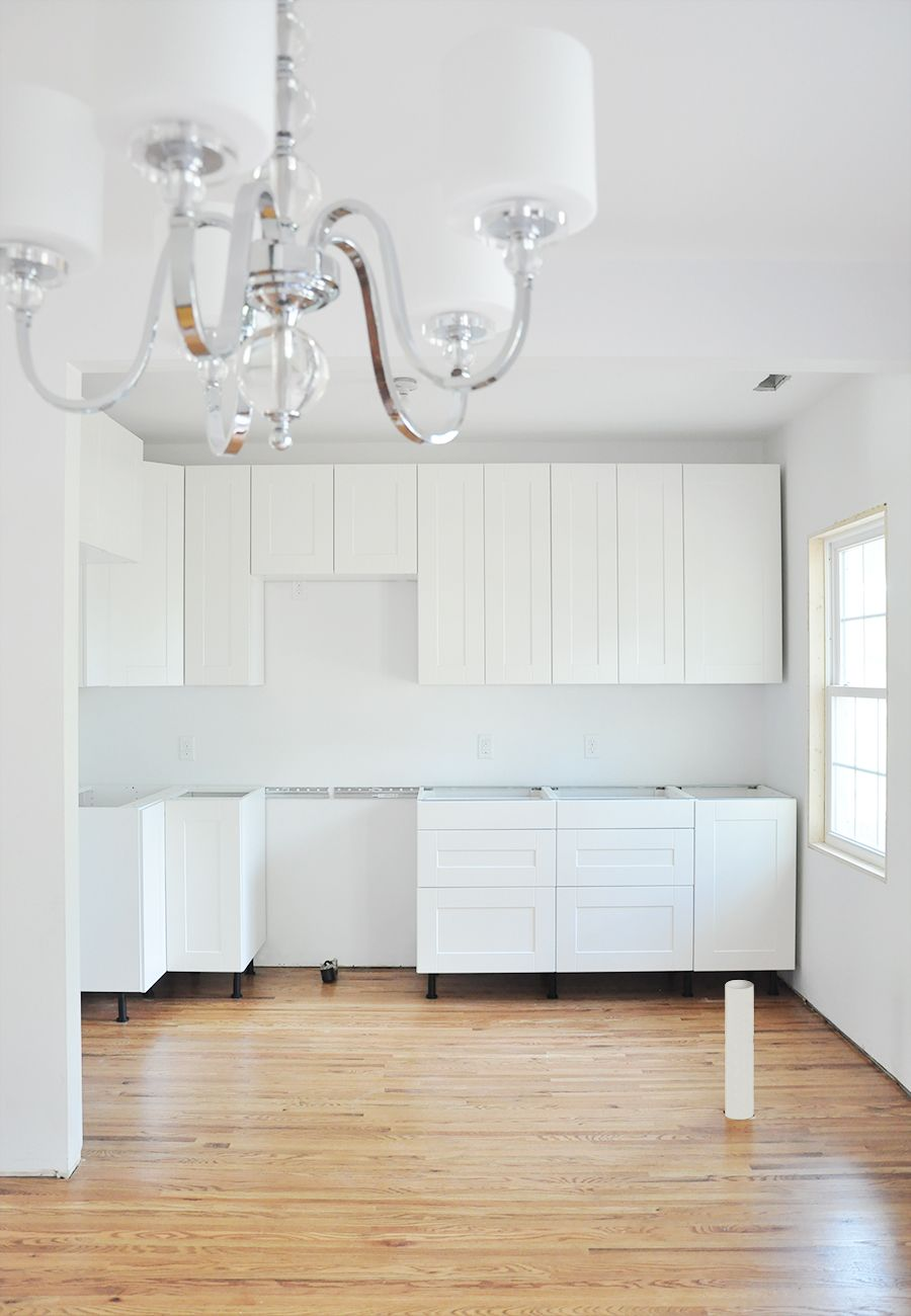 Foxyoxie 14 Tips For Embling And Installing Ikea Kitchen Cabinets