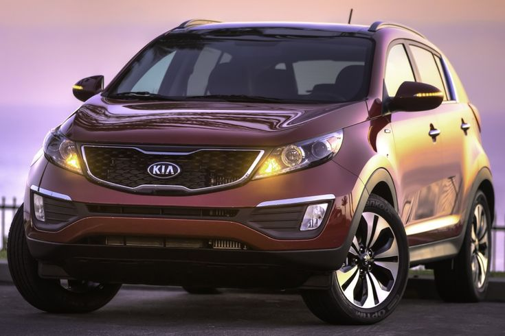 Top 7 Cars With Cheap Insurance - AutoTrader.com 2013 Kia ...