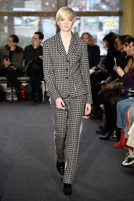 I pantaloni di moda per l'Autunno Inverno 2018 2019 sono ...