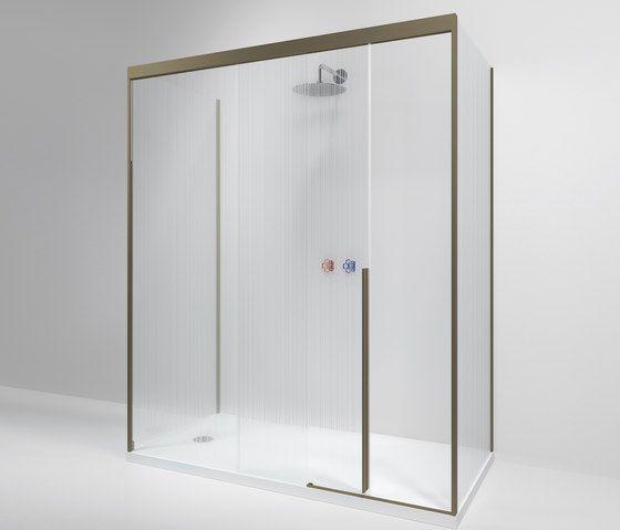 cabines de douche douche sliding boffi piero. Black Bedroom Furniture Sets. Home Design Ideas