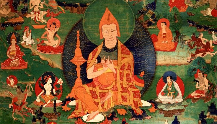 How Lojong Awakens Your Heart Pema Chodron Buddhism And Religion