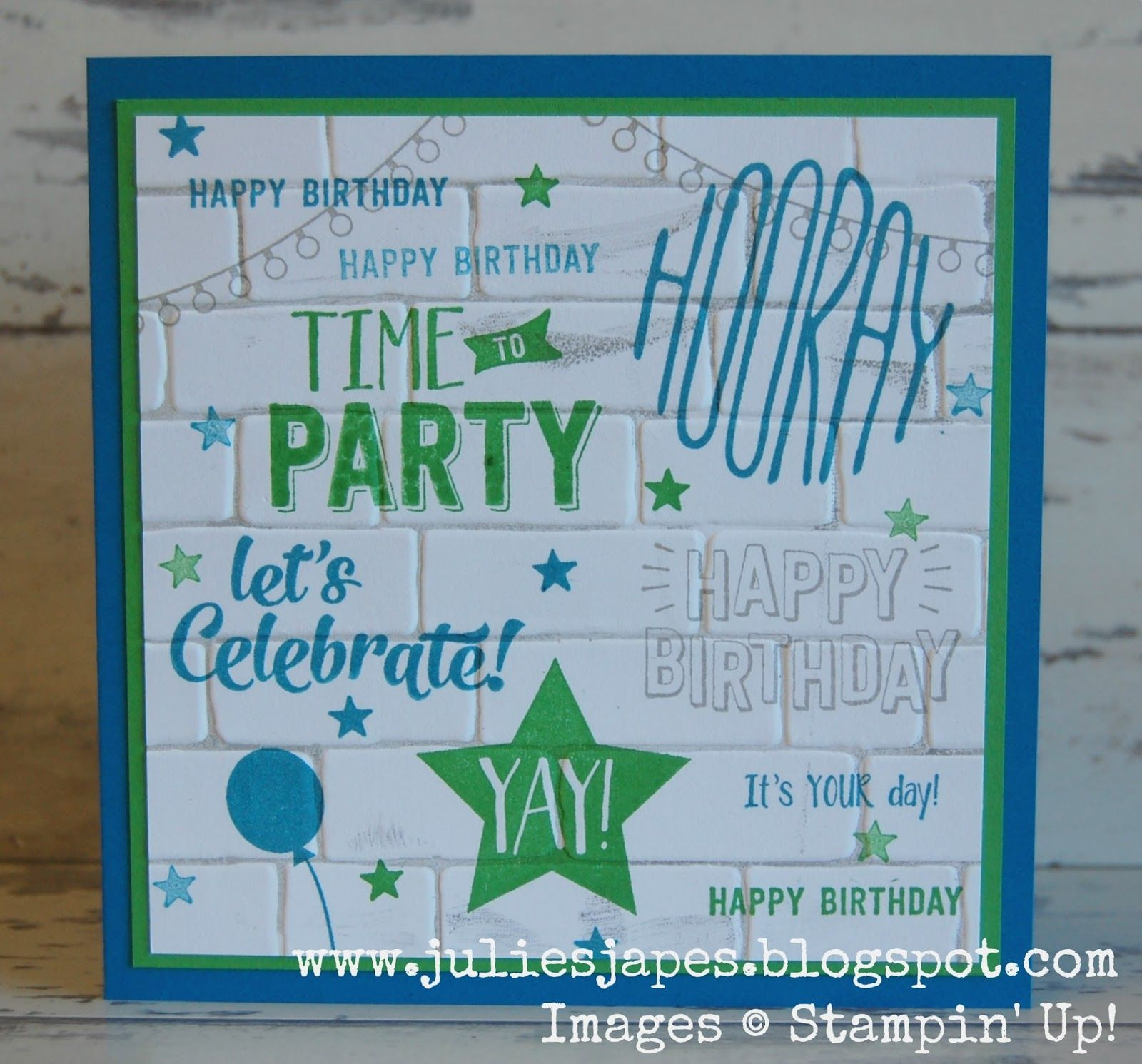Stampin Up UK Blog Demonstrator Order Online In The Card Ideas Products