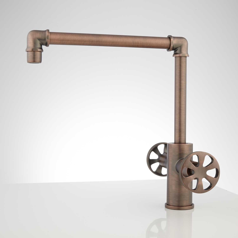 Bronze Küche Wasserhahn Dies ist die neueste Informationen auf die ...