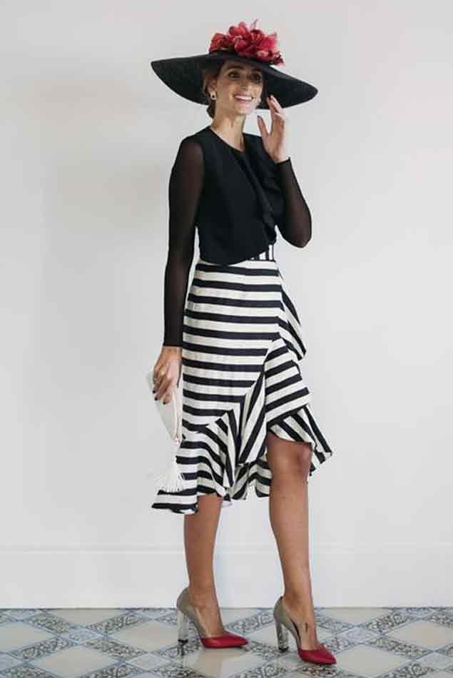 b3a5a1909f Tipos de telas utilizadas para confeccionar vestidos de ...