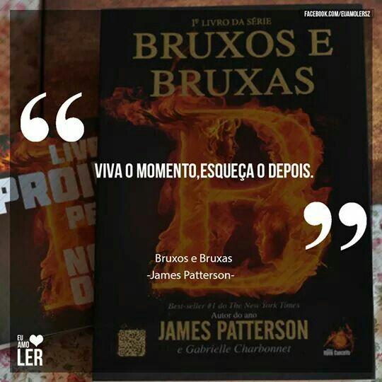 Bruxos E Bruxas James Patterson Com Imagens James Patterson