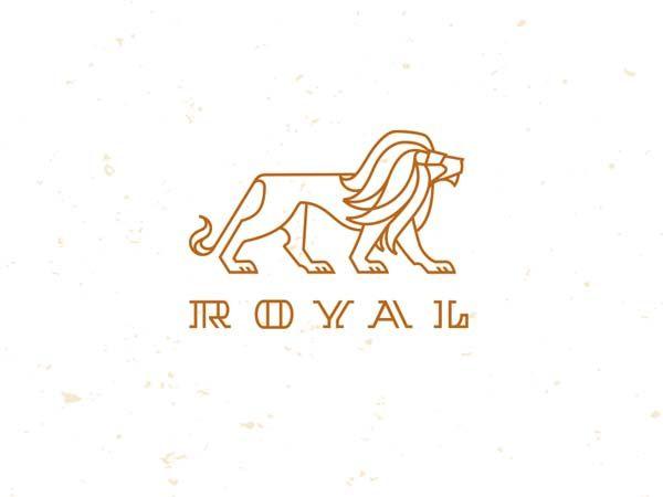 30 intricate monoline logo designs will make you inspire - Modern Logos Design Ideas