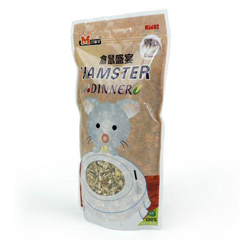 Customed Printed Plastic Pet Food Bag Cat Dog Food Bag Food