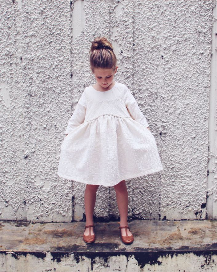 5e7d09c0 We heart ❤ @dimitybourke.com #kidsfashion #designer #childrenswear #kidswear  #girls