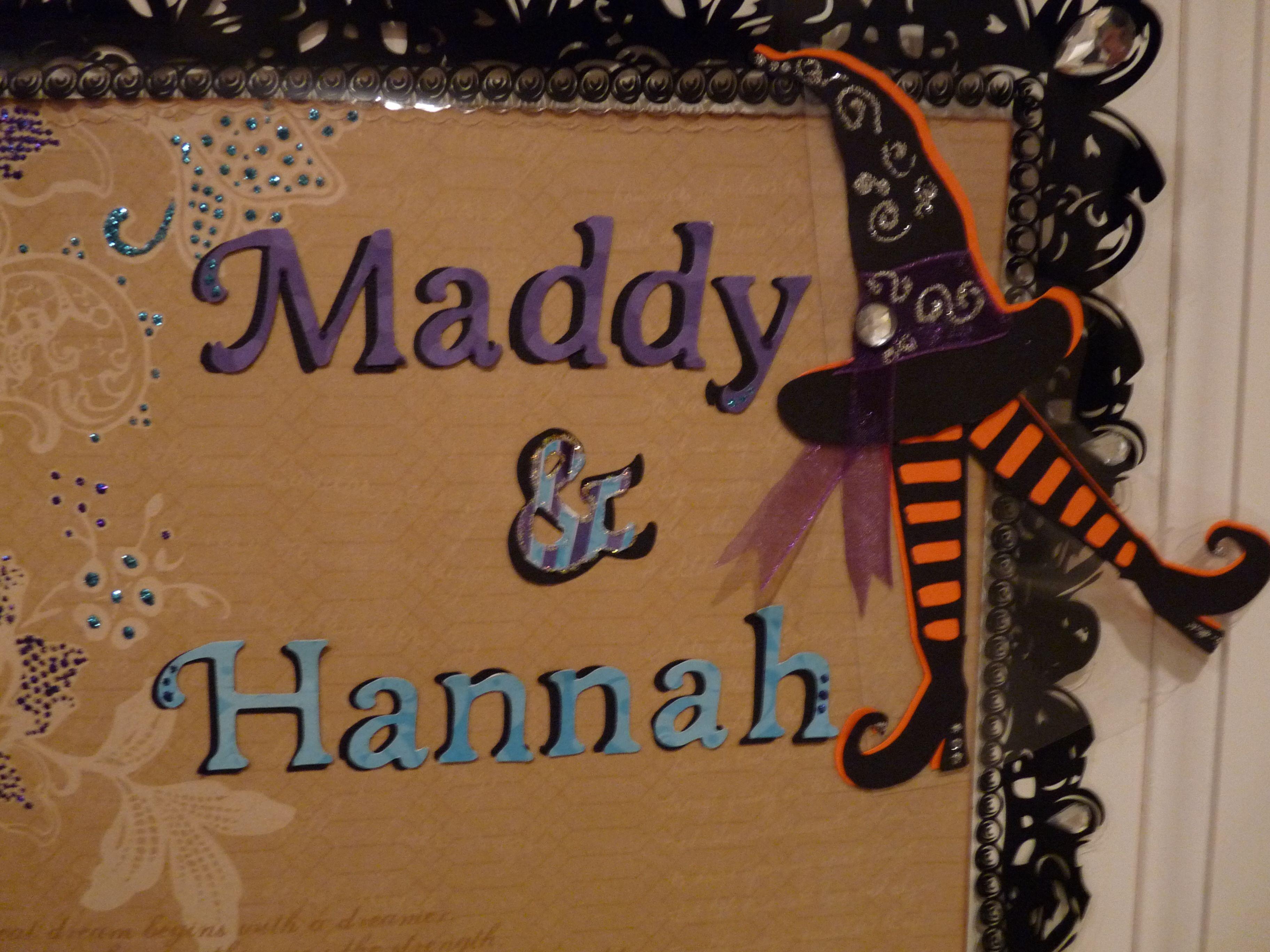 Halloween Dorm Door Decorations Halloween Cards  Decor - door decoration halloween