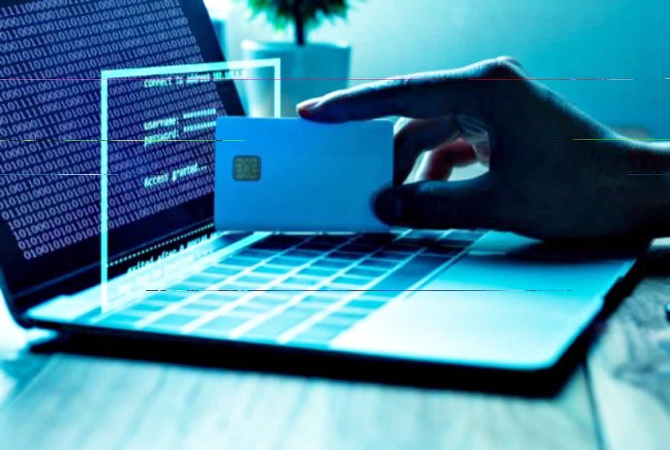 Hackers now use web skimmers to steal credit card data