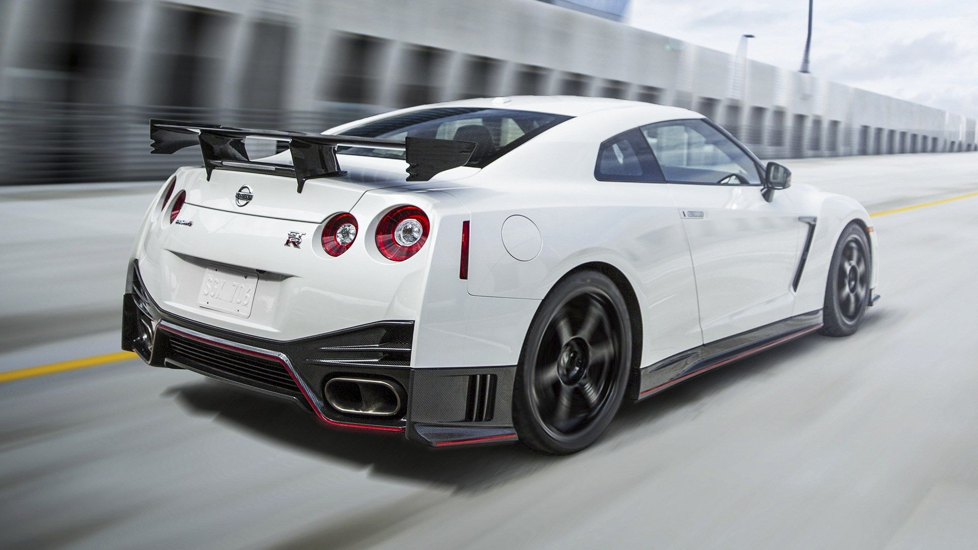 nissan gt r nismo wallpapers for pc desktop