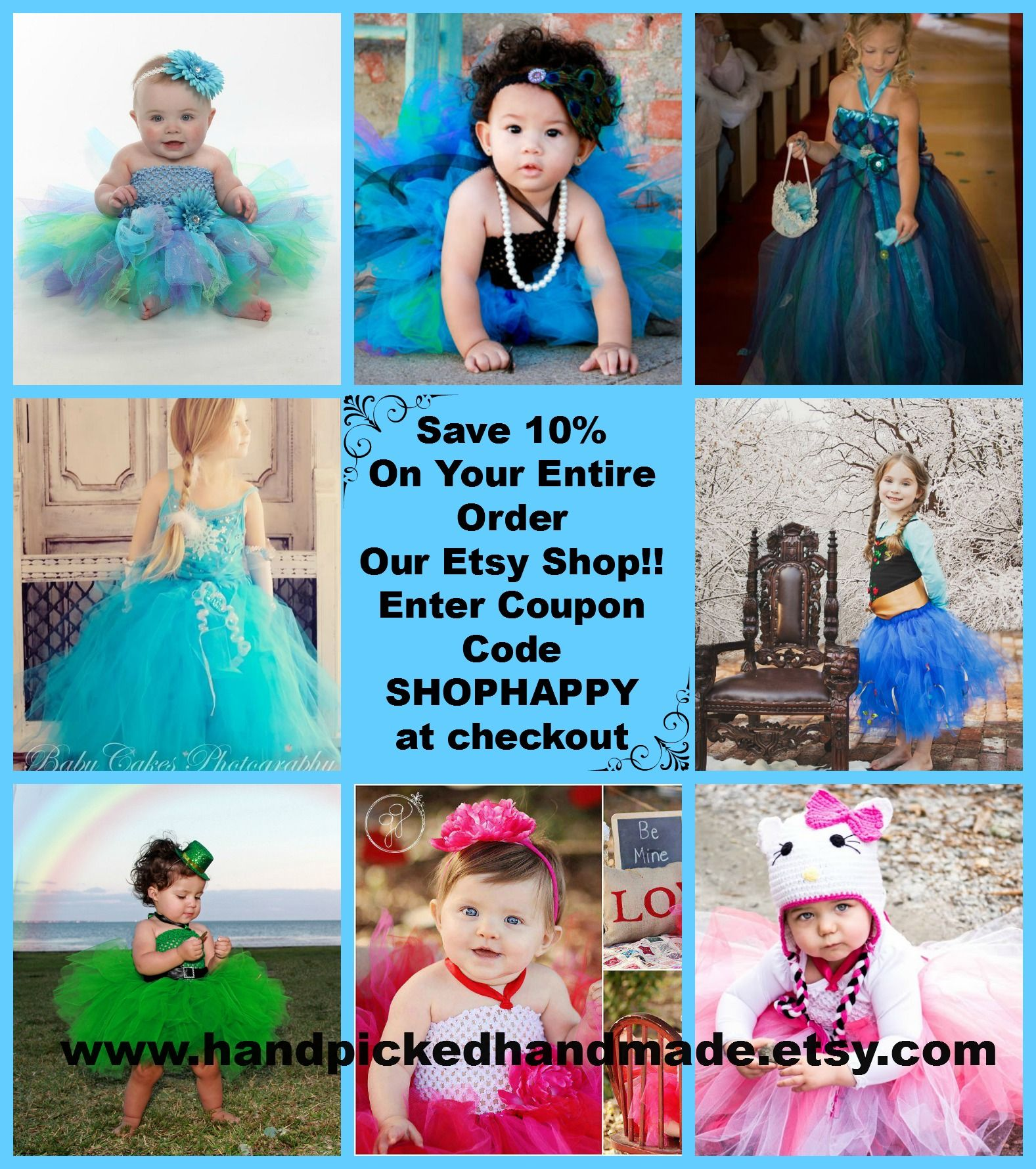 Etsy coupon code save an additional 10 on already great p our etsy coupon code save an additional 10 on already great prices for flower girl fandeluxe Images